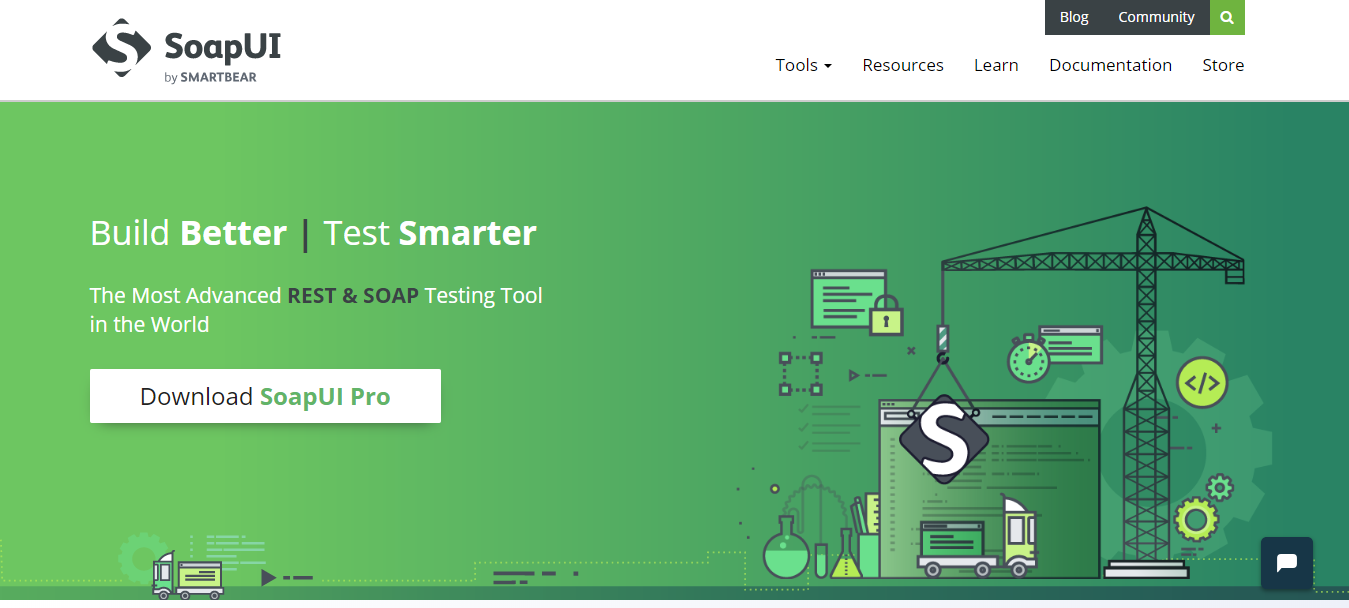 Top 10 Best Automation Testing Tools   Gabbr com