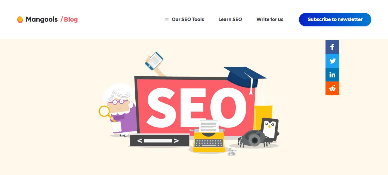 Top 10 SEO Blogs to Learn   Gabbr com