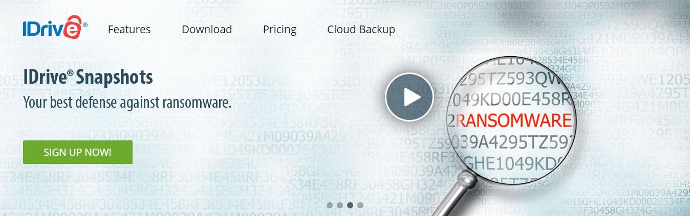 Top 10 Online Cloud Storage Service Providing Websites